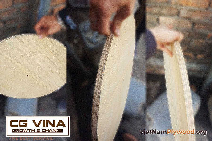 VietNam Furniture Plywood Grade BC